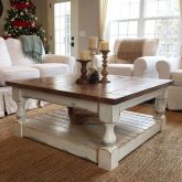 40+ Surprising Facts About Farmhouse Coffee Table Decor Uncov 158