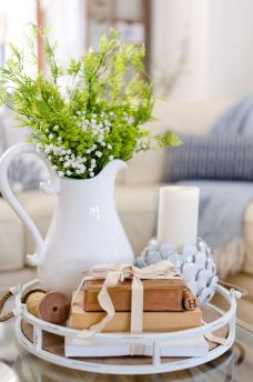 40+ Surprising Facts About Farmhouse Coffee Table Decor Uncov 67