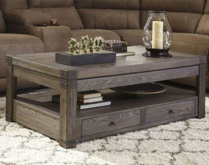 40+ Surprising Facts About Farmhouse Coffee Table Decor Uncov 89