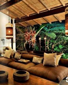 40+ The 5 Minute Rule For Living Rooms Balinese Interior Design 113