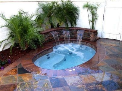 40+ The Tried And True Method For Jacuzzi Outdoor In Step By Step Detail 168