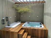 40+ The Tried And True Method For Jacuzzi Outdoor In Step By Step Detail 2