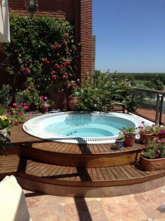 40+ The Tried And True Method For Jacuzzi Outdoor In Step By Step Detail 230