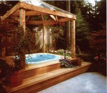40+ The Tried And True Method For Jacuzzi Outdoor In Step By Step Detail 34