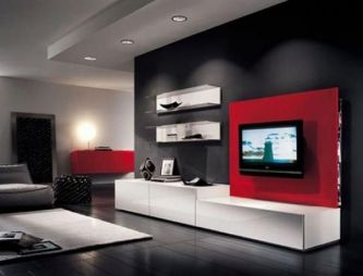 40+ What You Need To Do About Wall Unit Ideas Living Room 229
