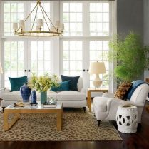 29+ Warm Spring Living Room Fundamentals Explained 136