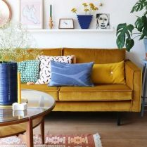 29+ Warm Spring Living Room Fundamentals Explained 283