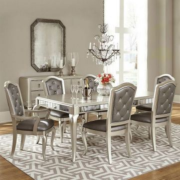 35+ Hendrix Dining Chair Damask Features 64