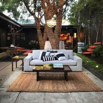 36+ Fresh And Creative Outdoor Patio Secrets 116
