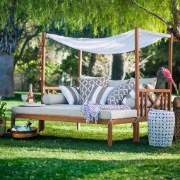 36+ Fresh And Creative Outdoor Patio Secrets 140