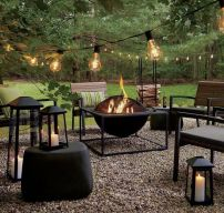 36+ Fresh And Creative Outdoor Patio Secrets 168