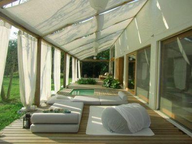 36+ Fresh And Creative Outdoor Patio Secrets 181