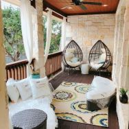 36+ Fresh And Creative Outdoor Patio Secrets 206