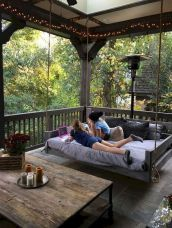 36+ Fresh And Creative Outdoor Patio Secrets 57
