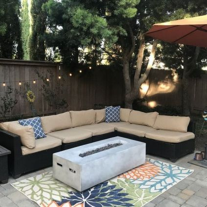 36+ Fresh And Creative Outdoor Patio Secrets 97