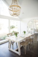 37+ Instant Solutions For Farmhouse Dinning Room 188