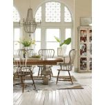 37+ Instant Solutions For Farmhouse Dinning Room 81
