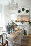 37+ Instant Solutions For Farmhouse Dinning Room 85