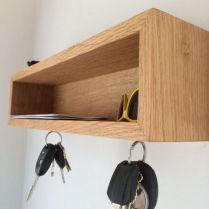 37+ The Nuiances Of Entryway Organizer Mail Key Holder Coat Rack Key Hooks Wall Coat Hook Shelf 216