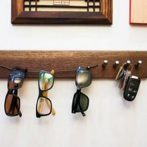 37+ The Nuiances Of Entryway Organizer Mail Key Holder Coat Rack Key Hooks Wall Coat Hook Shelf 248