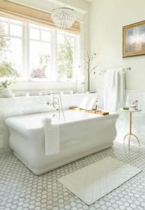 37+ Top Bathroom Drapery Ideas Secrets 134
