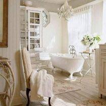 37+ Top Bathroom Drapery Ideas Secrets 194