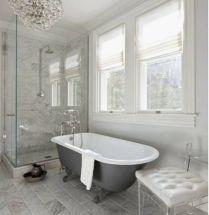 37+ Top Bathroom Drapery Ideas Secrets 221