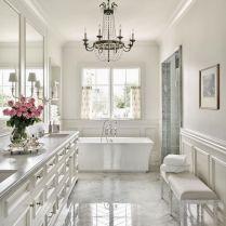37+ Top Bathroom Drapery Ideas Secrets 49