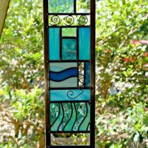 37+ Vital Pieces Of Stained Glass Home Design Ideas 91