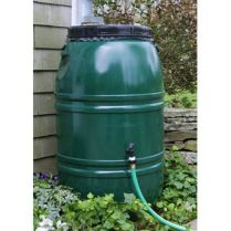 39+ The 30 Second Trick For Gallon Earthminded Rain Station Tapered Barrel 108