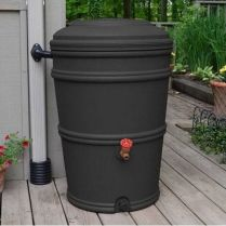 39+ The 30 Second Trick For Gallon Earthminded Rain Station Tapered Barrel 204