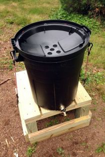 39+ The 30 Second Trick For Gallon Earthminded Rain Station Tapered Barrel 25