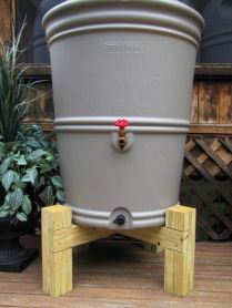 39+ The 30 Second Trick For Gallon Earthminded Rain Station Tapered Barrel 324
