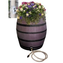 39+ The 30 Second Trick For Gallon Earthminded Rain Station Tapered Barrel 81