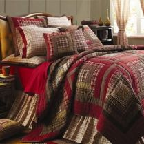 39+ The Run Down On Plaid Bedding Ideas Exposed 115