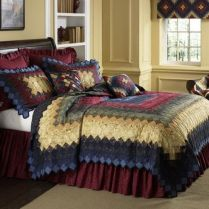 39+ The Run Down On Plaid Bedding Ideas Exposed 142