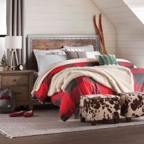 39+ The Run Down On Plaid Bedding Ideas Exposed 172