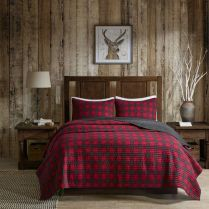 39+ The Run Down On Plaid Bedding Ideas Exposed 310