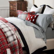 39+ The Run Down On Plaid Bedding Ideas Exposed 44