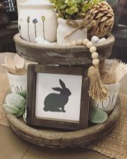40+ A Review Of Sweet Easter Decor 36