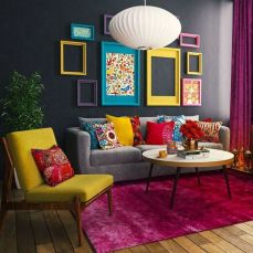 40+ Purchasing Eclectic Home Design 155