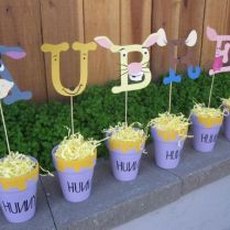 40+ Things You Won't Like About Easter Ideas For Outdoor Decorations And Things You Will 645