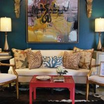 40+ Untold Stories About Eclectic Chic Living Room You Must Read 116