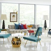 40+ Untold Stories About Eclectic Chic Living Room You Must Read 193