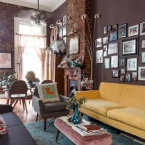 40+ Untold Stories About Eclectic Chic Living Room You Must Read 91