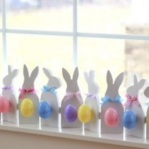 40+ What You Don't Know About Beautiful Easter Decoration Ideas 158