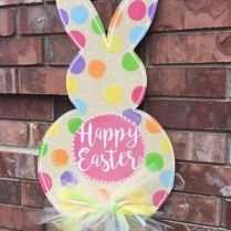 40+ What You Don't Know About Beautiful Easter Decoration Ideas 194