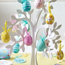 40+ What You Don't Know About Beautiful Easter Decoration Ideas 209
