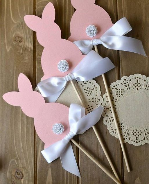 40+ What You Don't Know About Beautiful Easter Decoration Ideas 23