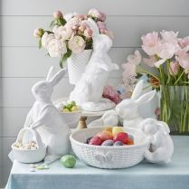 40+ What You Don't Know About Beautiful Easter Decoration Ideas 234